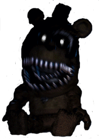 File:Freddle 3 fnaf cutout by joltgametravel-d9cx029.png