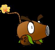 Coconutcannon!
