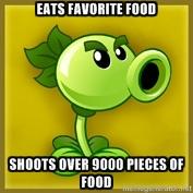 File:Repeater plant food meme.jpg