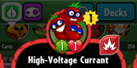 High-Voltage Currant/Gallery