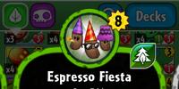 Espresso Fiesta/Gallery