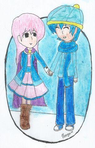 File:A Cute Couple.jpg