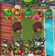 Two traps