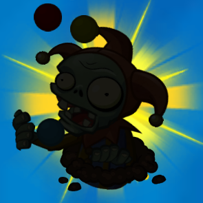 File:Jester silhouette.png