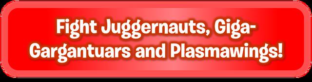 File:PvZ2 FightJuggernautsGiga-gargantuarsandPlasmawings WordmarkbyKh07.png