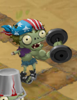 File:Weightlifter Zombie in the game.png
