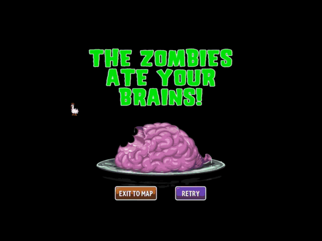 File:PvZ 2 The Zombies Ate Your BRAINS!.png