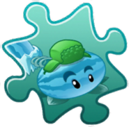 Winter Melon Costume Puzzle Piece