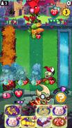 Zombie mission 30 mid boss goat defeat part 1