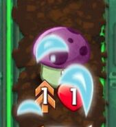 Double Strike Shroom for Two