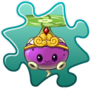 Rotobaga Costumed Puzzle Piece