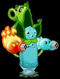 File:Split Gatling Fire Snow Infi-Pea-Tall-nut Podpeater.png