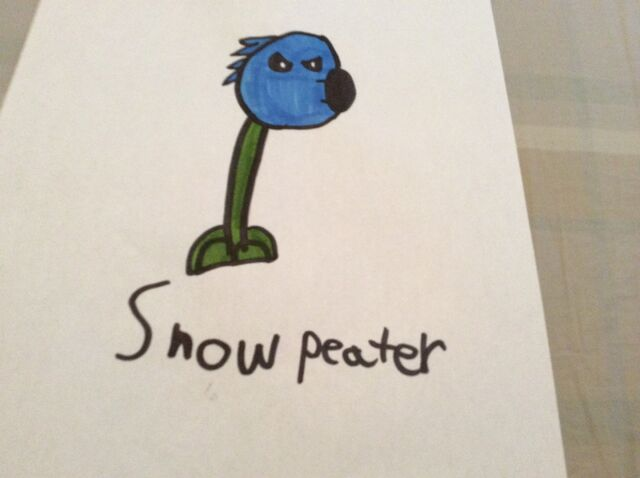 File:Ice ages plant, snowpeater.jpeg