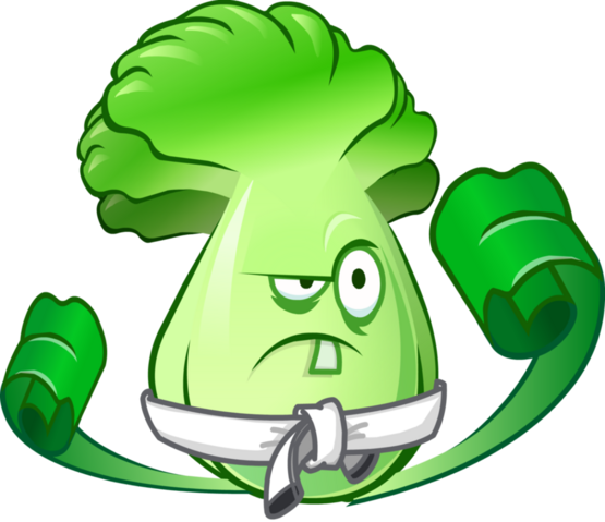 File:Plants vs zombies 2 bonk choy costume a by illustation16-d7cbh6i.png