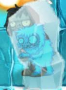 Frozenblockpast