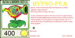 Hypno-Pea