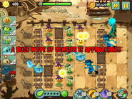 Nicko756 - PvZ2 - Wild West - Day 22 - 001