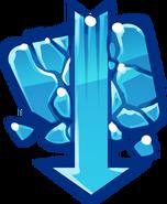 Icon StrikeThrough