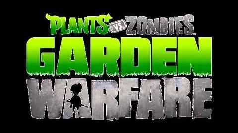 PvZ Garden Warfare Theme Dubstep