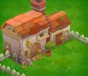 PvZA-House