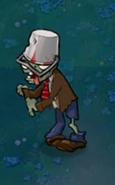 Strange Buckethead