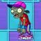 Breakdancer Zombie2