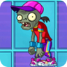 Breakdancer Zombie2