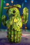 Camo Cactus GW2
