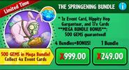 SpringeningBundleHipHop