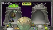 Dr. Zomboss teleportation device