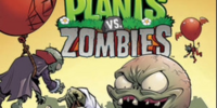 Plants vs. Zombies: Lawn of Doom