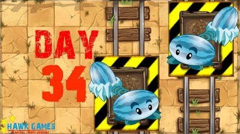Wild West - Day 34