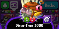 Disco-Tron 3000 (PvZH)