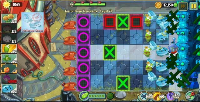 File:Blover Spring Bean vs all Zombies - Plants vs Zombies 2-13-30-54-.JPG