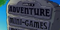 Game modes (PvZ)