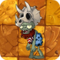 Jurassic Fossilhead2
