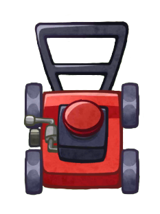 File:Lawn Mower HD.png
