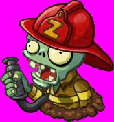 Firefighter HD