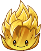 File:Super Sayan Gold Leaf.png