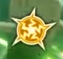 Yellow singularity icon