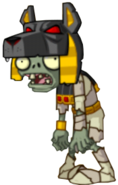 Tomb Raiser Zombie HD
