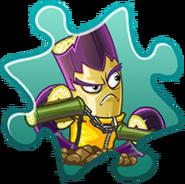 Dragoncane Costume Puzzle Piece