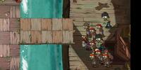 Pirate Seas - Level 2-4