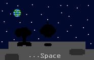 Pixelatedspace