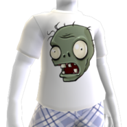 Zombietshirt