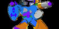 MegaVile