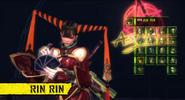 Rin Cards