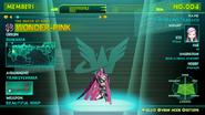 Pink's Profile