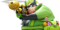 Wonder-Green
