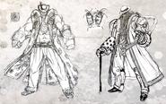 Baron Concept Art 3